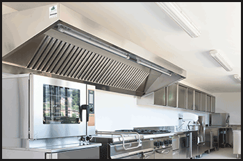 Kitchen Exhaust Hood Cleaning